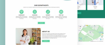 Health Care HTML Template Free Download